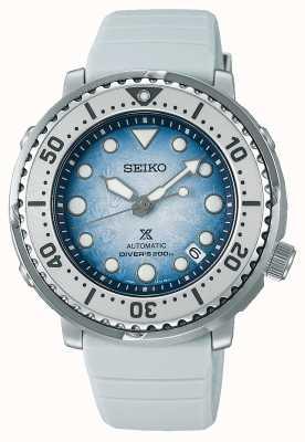 "Seiko Prospex antarctica Thunfisch ""rette den Ozean"" SRPG59K1"