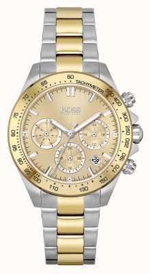 BOSS | novia | sport lux | zweifarbiges Armband | 1502618