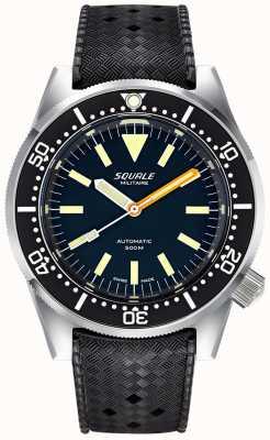 Squale Herren Automatik 1521 Militaire Tropic Armband 1521MILIT.HT