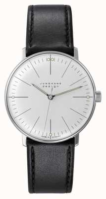 Junghans Max Bill mechanische 027/3700.00