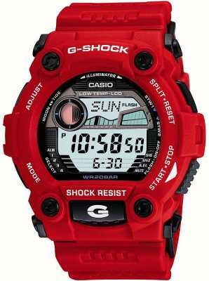 Casio G-Shock G-7900A-4ER Armbanduhr