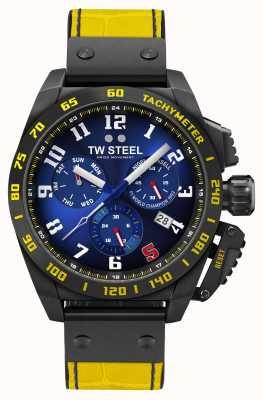 TW Steel Nigel Mansell Chronographenuhr in limitierter Auflage TW1017