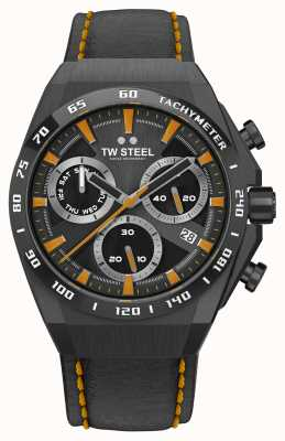 TW Steel Fast Lane CEO Tech Limited Edition Uhr CE4070