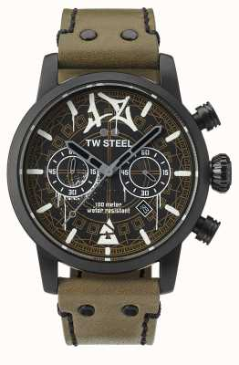 TW Steel Cs:go arena Wasteland Special Edition Uhr MS98