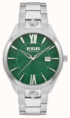Versus Versace Im Vergleich zu Highland Park grünes Zifferblatt VSPZY0421