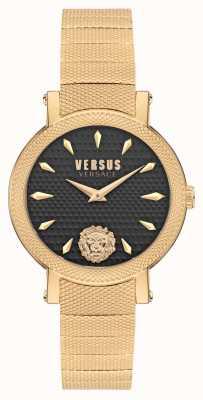 Versus Versace Versus weho vergoldetes Armband VSPZX0521