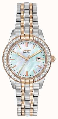 Citizen Damen EW1686-59D