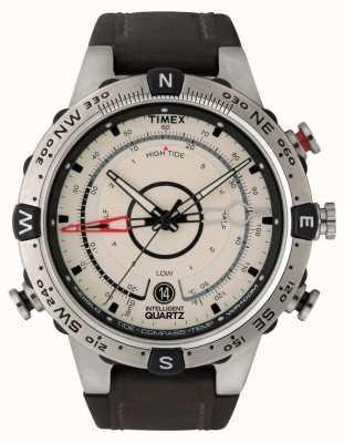 Timex Iq Gezeiten T2N721