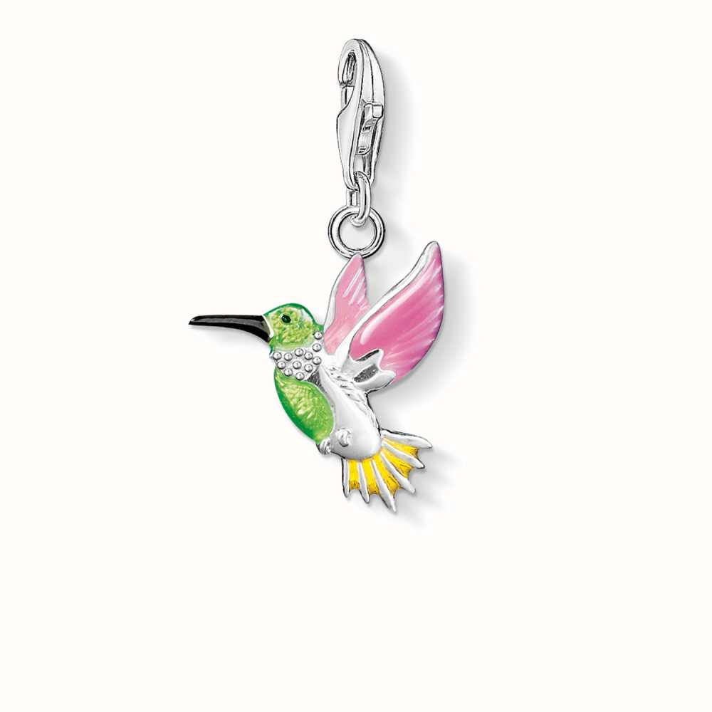 Thomas Sabo Jewellery 0655-007-7